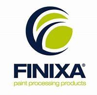 Logo Finixa tous les produits pour la carrossier peintre