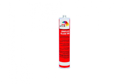 COLLE POLYURETHANE VITRAGES AUTOMOBILE 310ML CAR SYSTEME