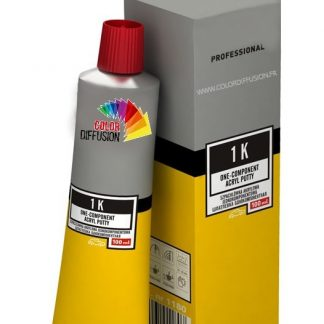 MASTIC ACRYLIQUE 1K EN TUBE 100ML