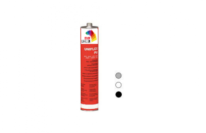 COLLE JOINT POLYURETHANE BLANC 310ML