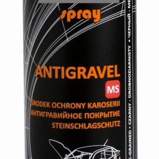 AEROSOL 500ML D'ANTI-GRAVILLON MS NOIR