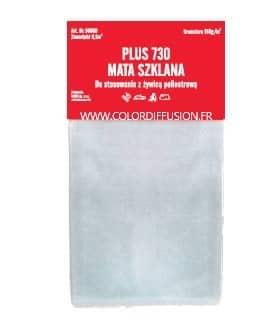 MAT DE VERRE 300G/M2 0.5M2