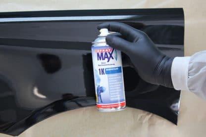 Diluant raccord SprayMax 680092