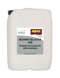 DECAPANT GEL ACTIVE SCM 5L