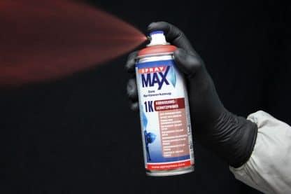 aerosol Spray Max antico conducteur