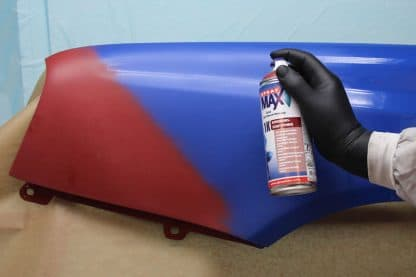pulvérisation appret antico spray max