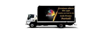 code promo color diffusion sarl