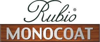 Logo Rubio Monocoat