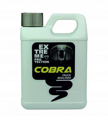 additif pour revêtement Cobra eXtreme Bedliner cobra novol