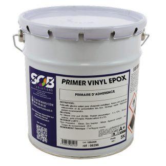 Primer Anticorrosion Vinyl Epox Sob Solutions