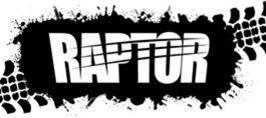 Peinture Raptor Liner Noir ou blanc kit de 4 bouteilles