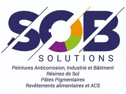 Primer Vinyl Epox Sob Solution anticorrosion monocomposant