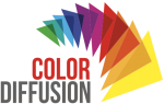 logo color diffusion